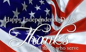 Missions Center Closed July 4th